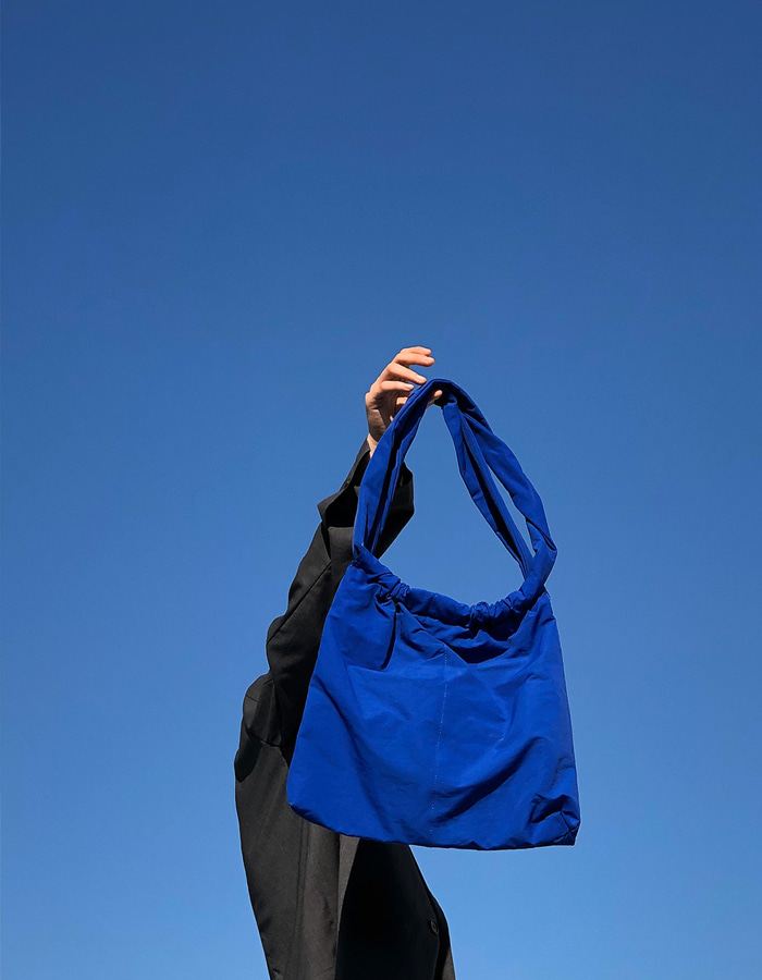 SHOPPER BAG (4 COLOR)