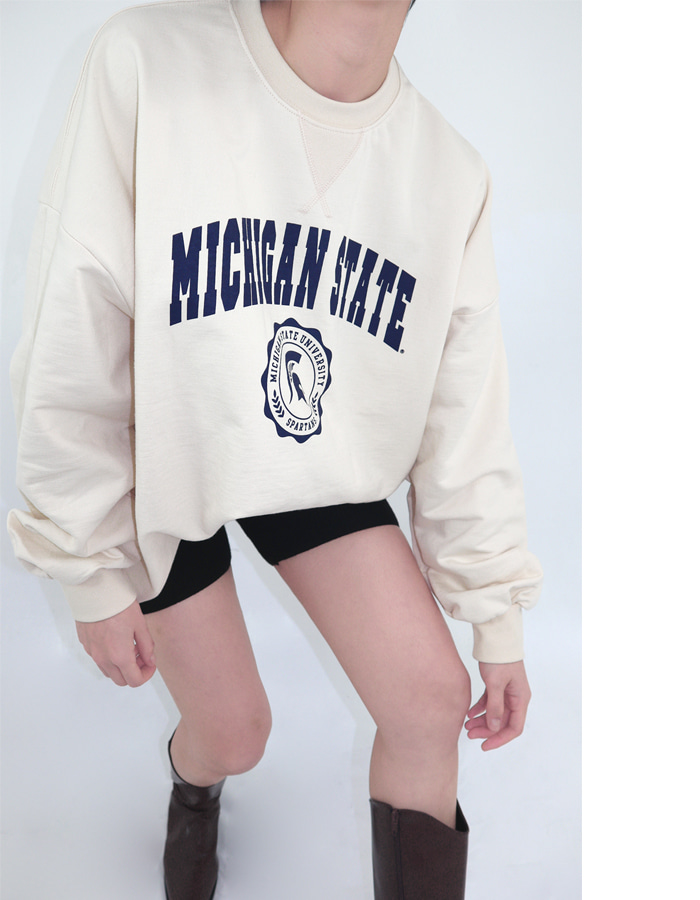 Unisex Michigan Sweatshirts (3 color)