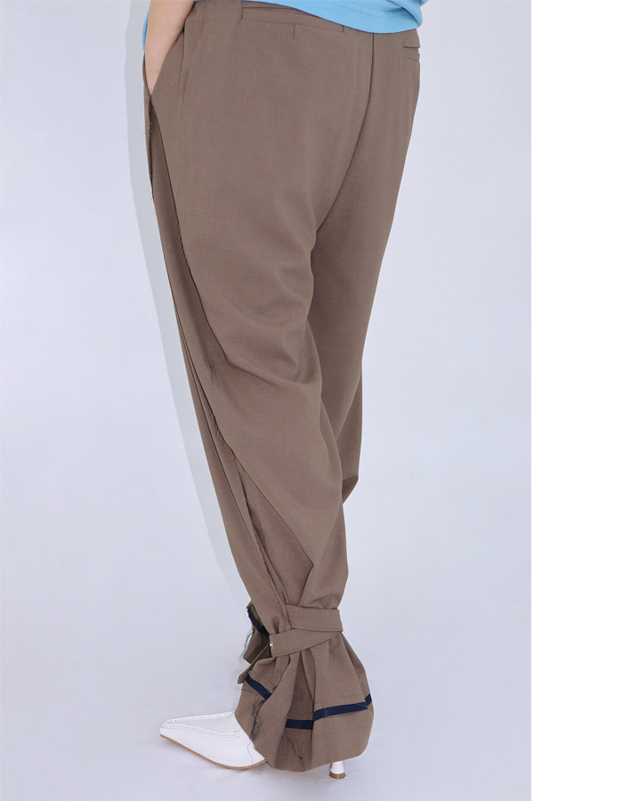 Unisex 2 way slacks (2 color)
