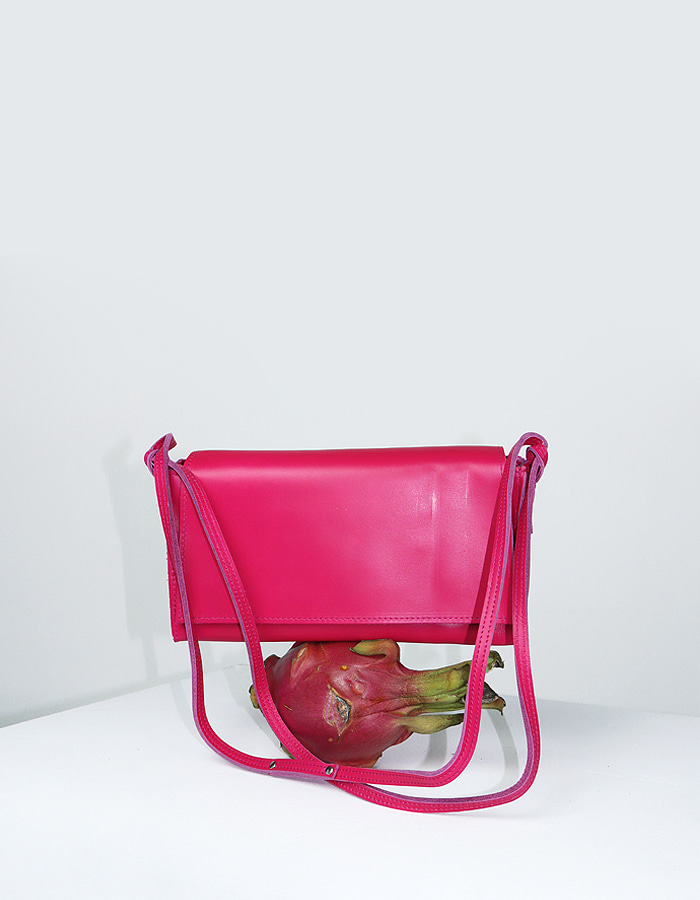 FRUIT BAG (PINK)