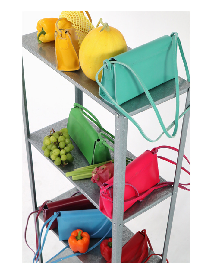 FRUIT BAG (7 COLOR)