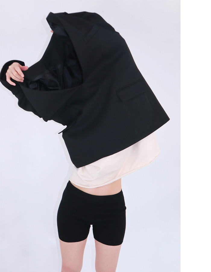 Knit Shorts (3 color)