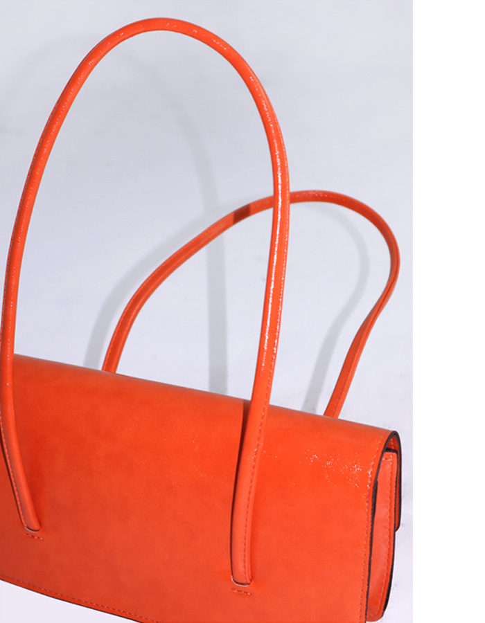 Vegan Leather Bag (3 color)