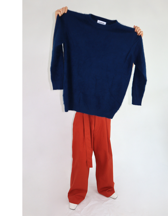UNISEX SOFT KNIT (6 COLOR)