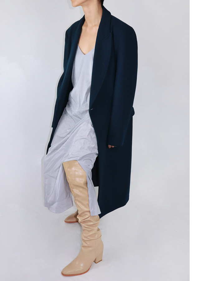 [Cmnm collection] Dinner coat (Midnight blue) **Re-order