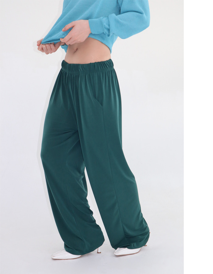Unisex Cool Banding Pants (4 Color)